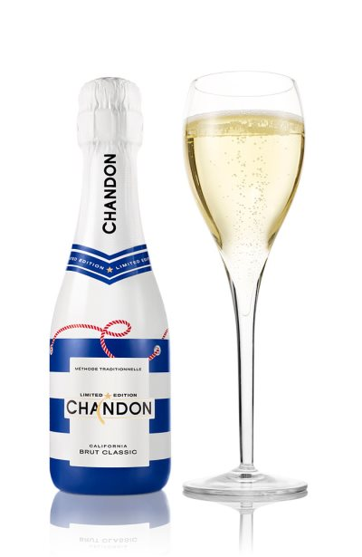 Chandon Brut 2013 limited edition