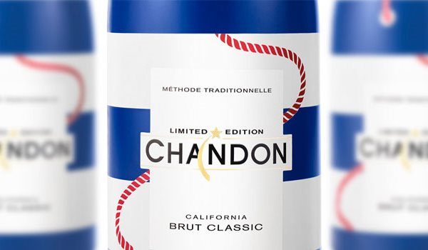 Chandon American Summer Limited Edition 2013